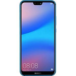 (Certified REFURBISHED) Huawei P20 Lite (Blue)