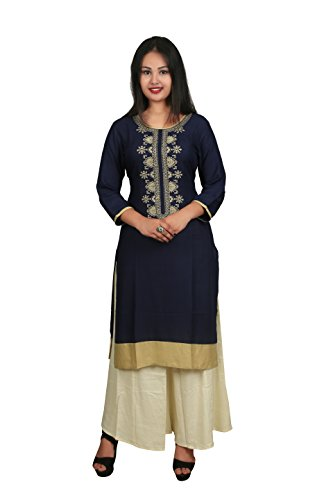 This RIOUS kurti With Palazzo Set has beautifully design by latest creation...