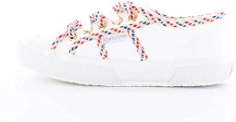 Superga S00C2M0-2750-COTCORDW-GERALDINA Schuhe Damen 2018 Letztes Modell  Mode Schuhe Billig Online-Verkauf