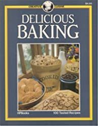 Delicious Baking (Creative Cuisine) by Mary Cadogan (1985-10-02)