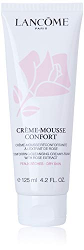 Lancome Confort Mousse Tube Ps 125 ml
