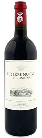 Le Serre Nuove DOC Cuvée 2013/2014 trocken (1 x 0.75 l)