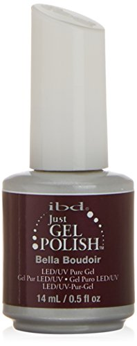 IBD Just Gel UV Polish 14 ml - Bella Boudoir (Französisch Boudoir)