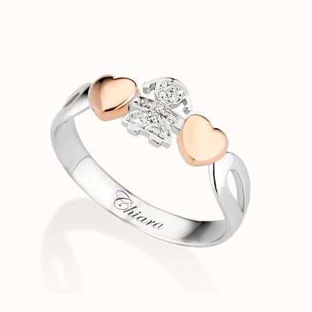 le-bebe-18k-white-gold-with-diamonds-girl-ring