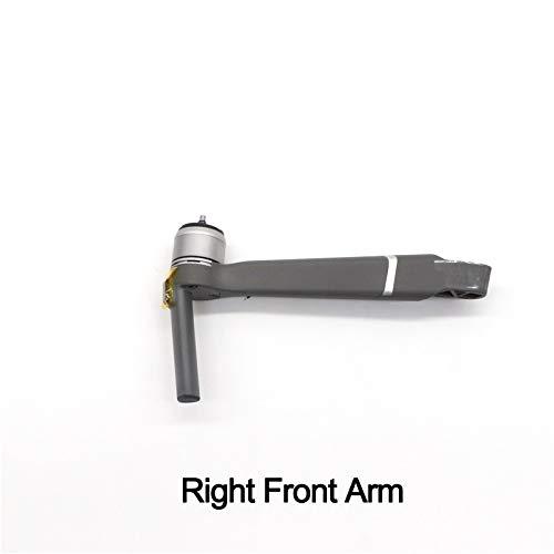 iMusk Original OEM Ersatz Motor Arm Reparatur Ersatzteile für DJI Mavic 2 Pro / Zoom Drone (rechter vorderer Arm)