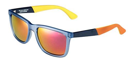 SINNER Sonnenbrille Herren in Mehrere modische Farben - Männer Sunglasses Stylisch, Retro & Vintage Design - Verspiegelt mit 100% UV400 Schutz & Polarisiert