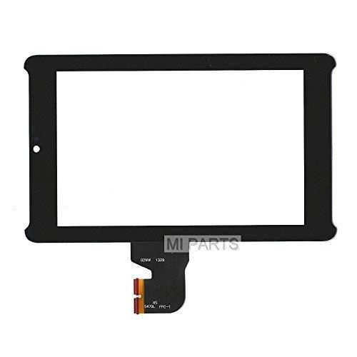 DYYSELLS E8=ME372_1 Touchscreen-Digitizer für Asus Fonepad HD 7 ME372 ME372CG K00E FPC:5470L FPC-1 Asus Touchscreen