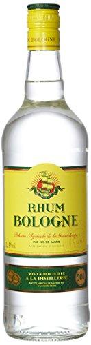 Bologne Rhum Blanc de Guadeloupe Agricole 1L