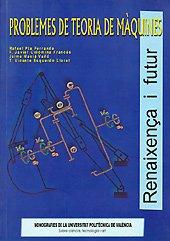 Descargar Libro Problemes de Teoria de Màquines de Francisco Javier Colomina Francés