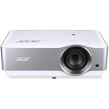 Acer VL7860 DLP Projektor (Native 4k UHD 3.840 x 2.160
