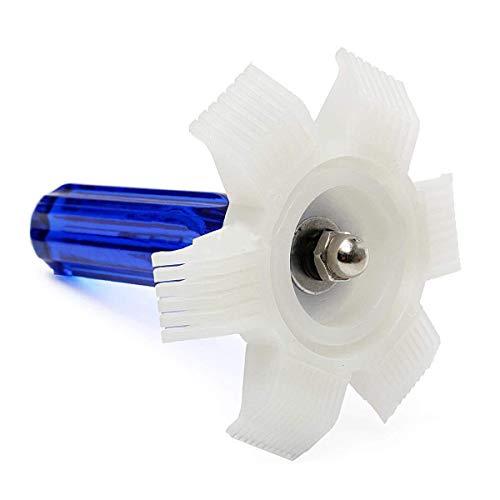 Lamellenkamm zum Ausrichten der Lamellen von Klimageräten Verdampfer/Kondensatoren oder auch Auto-Kühlern Kamm/Ausrichter Klimaanlage -