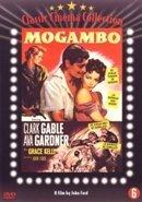 Mogambo [ 1953 ] Uncut by Clark Gable