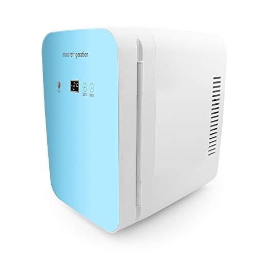 Admier Mini congelador Mesa refrigerador eléctrico
