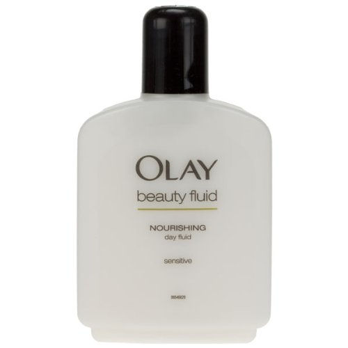 Classic Care by Olay Beauty Fluid Non-Greasy Nourishing Day Fluid Sensitive Skin 150ml