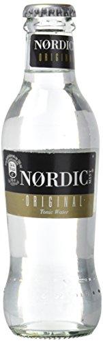 Nordic Mist Tónica - Pack de 6 x 200 ml - Total: 1200 ml