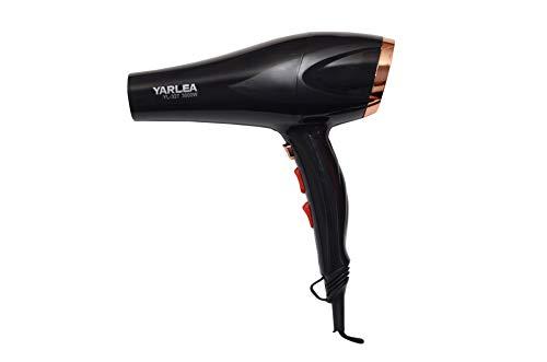 ShopToShop Yarlea Professional Hair Dryer With Cool Shot 3000 Watt