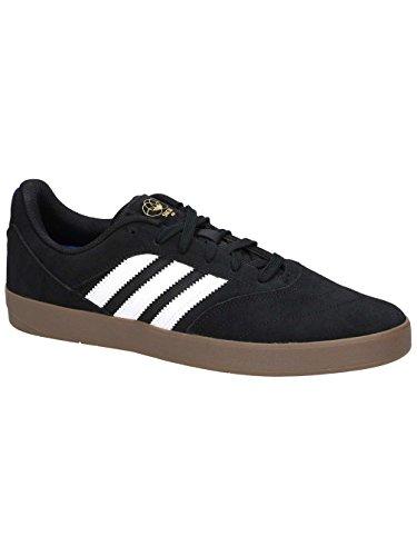 adidas Suciu ADV Ii Herren Fitnessschuhe schwarz (Negbas / Ftwbla / Gum5 000)