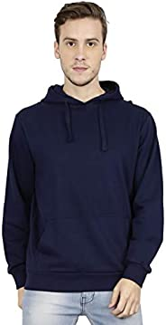 RSO Outfits Unisex Regular Fit Full Sleeves Hoodies/Sweatshirt
