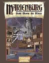 Marienburg: Sold Down the River (Warhammer Fantasy Roleplay)