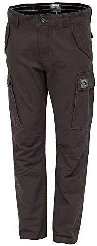 Preisvergleich Produktbild Savage Gear Herrenhose Simply Savage Cargo Trousers - Brown