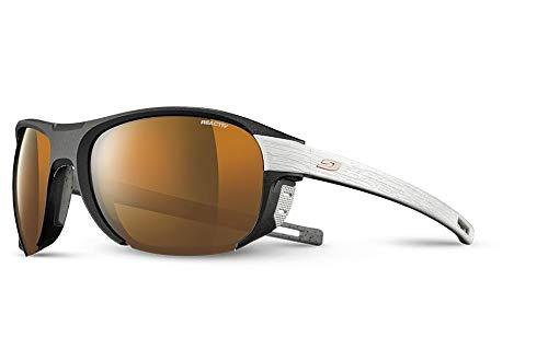 Julbo Regatta Sonnenbrillen, schwarz/grau