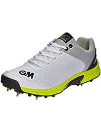 Gunn & Moore Original Spike, Zapatos de Cricket Unisex Adulto