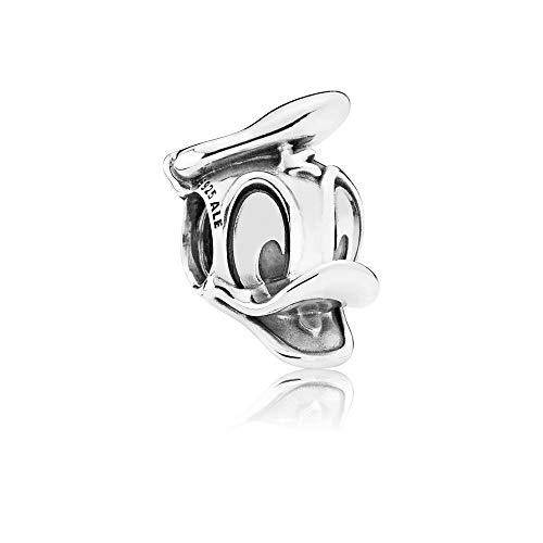 Pandora Charms 925/ Silber 792136 - Disney Charms Pandora Silber