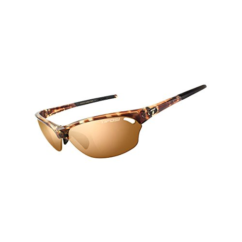 Tifosi Optics Tifosi Wasp Brown Polarized Fototec™ Lens Sunglasses - Tortoise