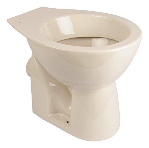 Stand-WC   Tiefspüler   Abgang waagerecht   Pergamon   Toilette   Klo   Keramik