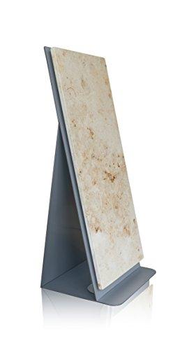 Standfuß Marmony Infrarot-Natursteinheizungen