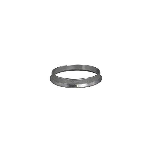 Bague de centrage en aluminium 60,1/56,6 mm - Kit 4 pièces