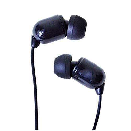 YA Kopfhörer Stereo in Ear Monitor Headset 3,5 mm HiFi Ohrhörer für Telefon Computer Netzwerk K Song Ohrhörer Ohrhörer 3 Meter