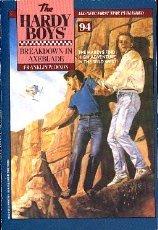 Breakdown in Axeblade (The Hardy Boys)