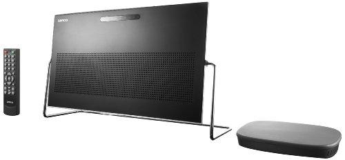 Lenco APD-100 Streaming-Lautsprecher inkl. Fernbedienung (ARM Cortex 11, 800MHz, 512MB RAM, 2GB interner Speicher, HDMI, WiFi, Android OS, USB) - 800 Mhz 512 Mb Ram