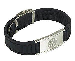 Satori Ionen-Armband, mit negativen Ionen, stark magnetisch