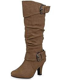 44d93673b88624 Suchergebnis auf Amazon.de für  elegante Damenstiefel  Schuhe ...