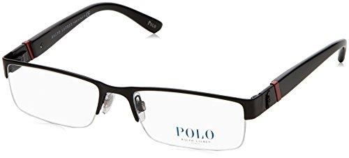 Beauty & Gesundheit rot Optische Brille Polo Ralph Louren Ph2170 5458 Augenoptik