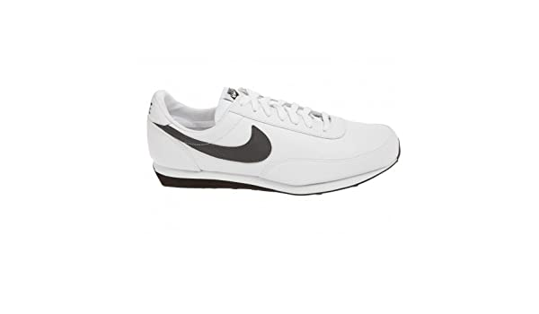 Nike Elite Leather si 444337101, Baskets Mode Homme Taille