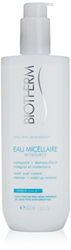 Biotherm Agua Micelar - 400 ml