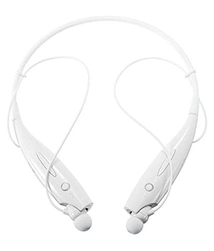 Tygot HBS - 730 Bluetooth Wireless Headphones Sport Stereo Headsets Palms-Free with Microphone and Neckband for Android and iOS Devices (Multi Coloured) Image 4