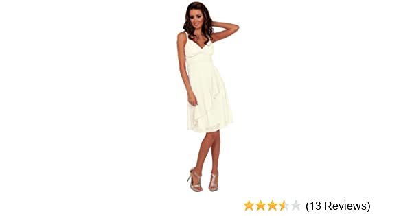 New Sexy Empire Waist Prom Cocktail Party Evening Dress Mini Party Prom Club Evening Cocktail Dress Dresses H1284: Amazon.co.uk: Clothing