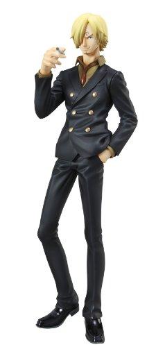Megahouse Portrait of Pirates: Sanji EX Model 1-Piece PVC Figure [Toy] (japan import)