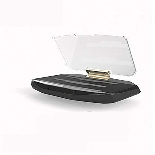 ZRK Hud Multi-Function Car Navigation Head-Up Display Mobile Phone Spezialhalterung zu Carry Das Auto muss Gute Qualität Novel EIN-Hand-Betrieb haben