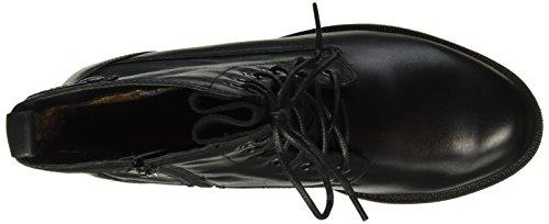 Rockport Damen Copley Waterproof Carrie-CH Intl Kurzschaft Stiefel Schwarz (BLACK (001))