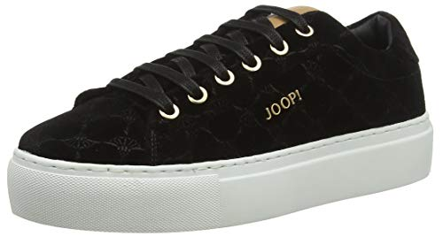 Joop! Damen New Daphne LFU 2 Sneaker, Schwarz (Black 900), 38 EU