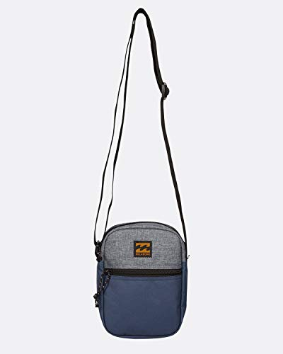 Billabong - Boulevard Satchel Hombre color: Azul talla: Talla Unica