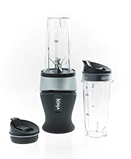 Ninja QB3001UKS Slim Blender and Smoothie Maker, Silver (B07Q6GT98V) | Amazon price tracker / tracking, Amazon price history charts, Amazon price watches, Amazon price drop alerts