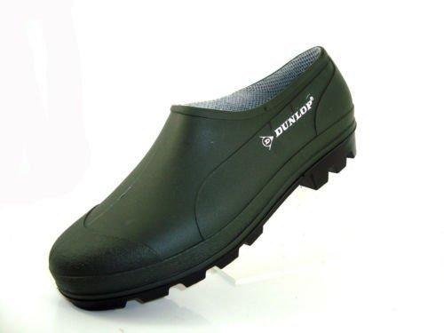 Dunlop, Scarpe da immersione uomo Verde verde 11 UK /