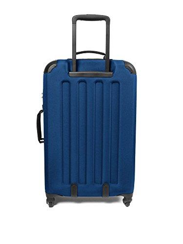 EK74F33N Eastpak Sac de voyage Unisex Tissu Bleu Bleu