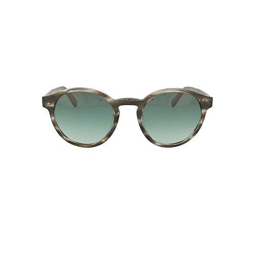 Web Herren WE0187 20P 50 Brillengestelle, Grau (Grigio/Altro\\Verde Grand), 50.0